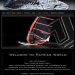 Patrick Diethelm Website Online