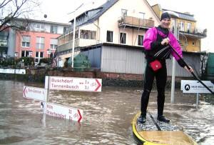 Olaf Schwarz-hochwasser sup