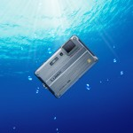 Panasonic Lumix DMC-FT2 – Beste Kompaktkamera für Surfer