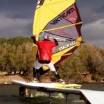 Erster Windsurfpark in Leucate