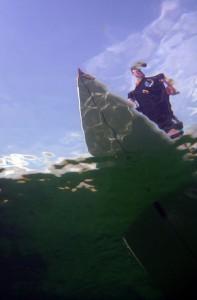 dmc-ft2 underwater