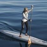 Karen Wrenn gelingt erstes Channel Island Crossing