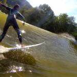 Wavegarden – Neue Technologie für künstliche Wellen