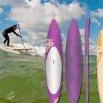Exocet SUP Boards 2011 – Marktübersicht