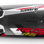 Fanatic geht mit neuer Falcon Speed-Serie 2011 an den Start
