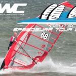 Deutsche Speedsurf Tour mit Europameisterschaftslauf