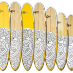 Naish SUP Boards 2011 – Marktübersicht