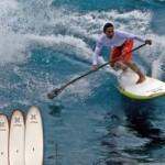Oxbow SUP Board Marktübersicht 2011