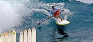 oxbow sup boards 2011