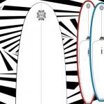 Tabou SUP Boards 2011 – Marktübersicht