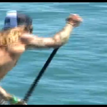 Masters of Stand Up Paddle Racing – Video