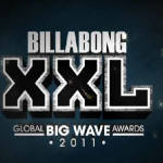 Monster Paddle bei den Billabong XXL Global Big Wave Awards 2011