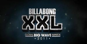 monster paddle - billabong big wave award 2011