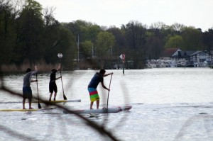 german sup challenge - sup race köln
