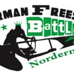German Freestyle Battle 1.0 auf Norderney