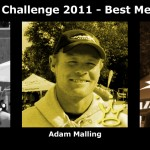 Smiling Faces – Die Tourleader der Superflavor German SUP Challenge 2011