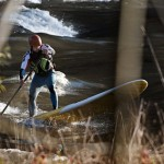 Workshop – Flüsse sicher mit dem SUP befahren