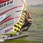 Torsten Mallon – Nr.1 in Europa im Speedsurfen