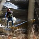 SUP Wildwasserausbildung von Bavarian Waters verschoben