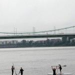 Deutsche Surfboard & SUP Paddelrace Meisterschaft 2011