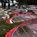 3. Tourstop Speedsurf DM 2011 – Steinhuder Meer