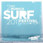 2. Surffestival in München