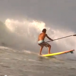 Stand Up Paddling – Spintrick Videos