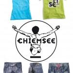 Chiemsee Sommeroutfits zu gewinnen