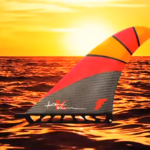 Futures Fins SUP Race Finne – Karen Wrenn Race The Sun