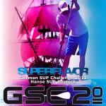 Superflavor German SUP Challenge auf der Hansesail in Rostock