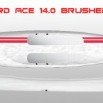 SUP Race Board Test – Starboard Ace 14.0 Brushed Carbon