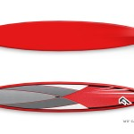 SUP Race Board Test – Fanatic SUP Fly Race Carbon 14.0