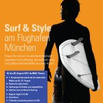 Surf & Style 2011: Lokalmatador Gerry Schlegel holt sich den Titel
