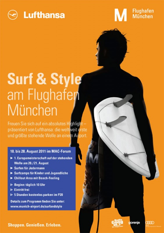 surf and style