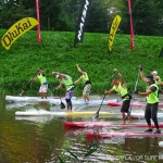 11 City Tour 2011 – The ultimate SUP Challenge