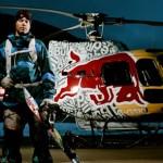 Red Bull – The Art of FLIGHT
