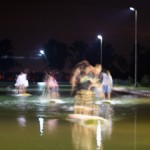 Nightflight SUP Sprint – Das Finale der Superflavor German SUP Challenge 2011