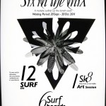 "Vans ""Six in the mix"" Surfcontest"