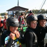 SGS-Junior Pro Camp 2011 in Born