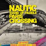 Nautic SUP Paris Crossing 2011