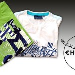Chiemsee Surfer Shirt Verlosung