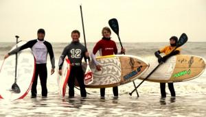 danish wave sup championship