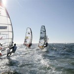 Rollei Bullet HD Summer Opening 2012 meets German SUP Challenge