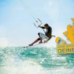 Gewinne Das sportlichste Jahr deines Lebens mit Chiemsee