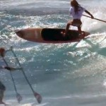 Stand Up Paddle Pro Woman's World Tour 2012 – Video