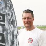 Super Saisonstart bei der Speedweek in Gruisan für Torsten Mallon