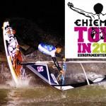 Chiemsee ist Titelsponsor der ersten Tow-In Europameisterschaft in Podersdorf am Neusiedler See