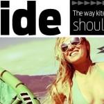 Naish Ride – The way kiteboarding should be