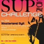 German SUP Challenge 2012 – Auf Sylt fängt der Sommer an