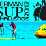 German SUP Challenge 2012 – Sterne und Sternchen